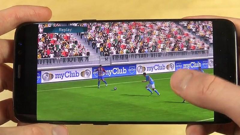 7 game bóng đá miễn phí hết sức sôi động dành cho Android (5/2018) - ảnh 1