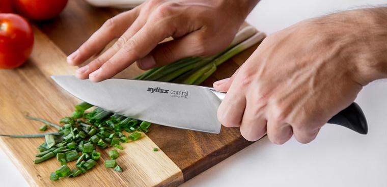 Hướng dẫn chọn mua dao bền tốt, phù hợp với nhu cầu