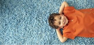 Cách vệ sinh thảm trải sàn vừa tiết kiệm lại hiệu quả