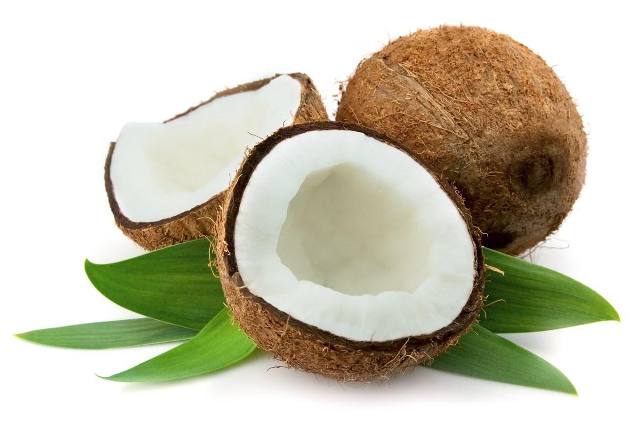 Nguyên liệu làm sinh tố bơ sữa dừa