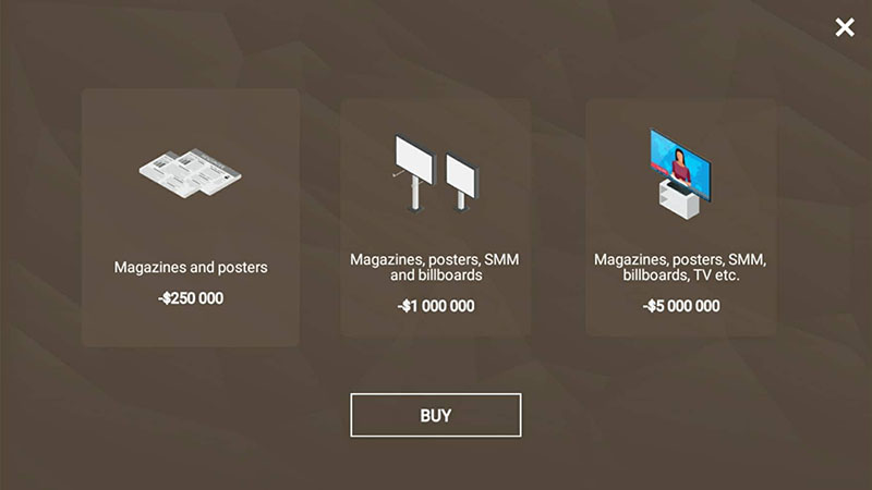 Đánh giá Smartphone Tycoon: Tựa game xây dựng đế chế điện thoại tỉ đô - ảnh 6