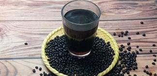 Giảm cân bằng trà đậu đen thần tốc 2-3kg/tuần
