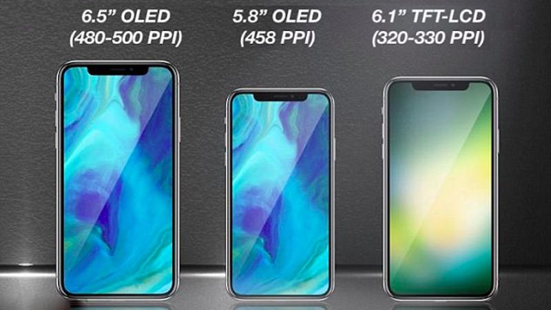 Lộ giá bán rẻ không tưởng của 3 chiếc iPhone sắp ra mắt, fan Táo sẽ phải bất ngờ