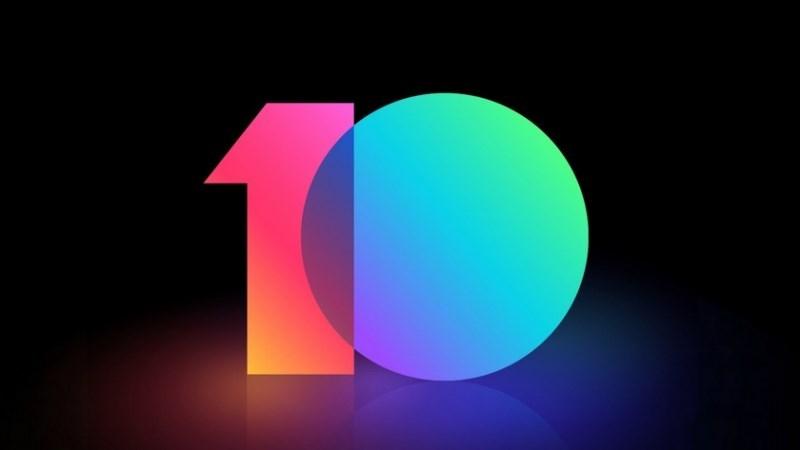 MIUI 10: Hỗ trợ AI, tích hợp chụp ảnh chân dung chuyên dụng