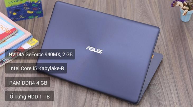 Asus X510UQ i5 8250U
