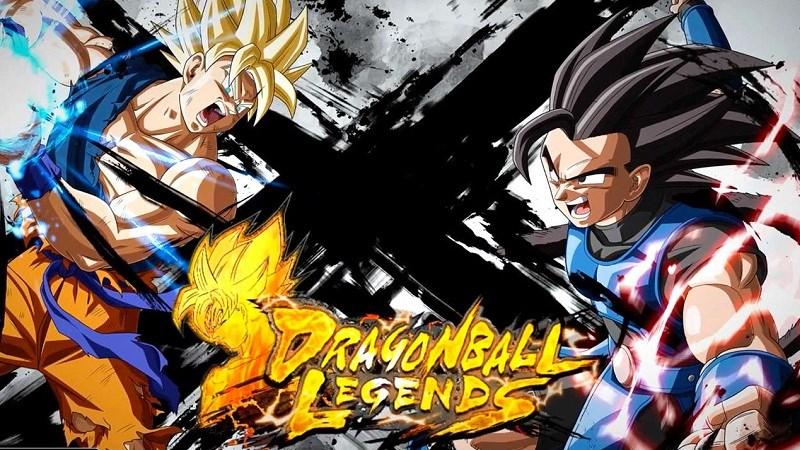 Dragon Ball Legends - tựa game chiến đấu mới với đồ họa 3D cực chất được  hãng Bandai Namco ra mắt cách nay hai tuần, và Mỹ là thị trường đầu tiên  được ...
