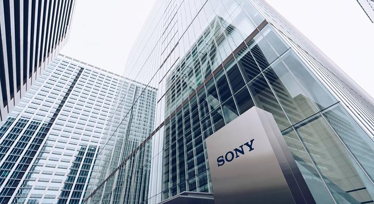 Trụ sở của Sony tại Nhật Bản