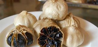 Tỏi đen - Thực phẩm vàng cho sức khoẻ