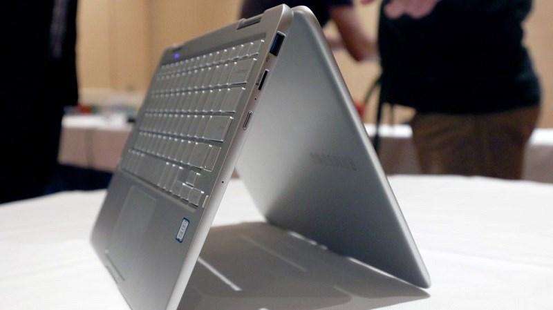 Samsung đang phát triển máy tính Windows chạy chip Snapdragon