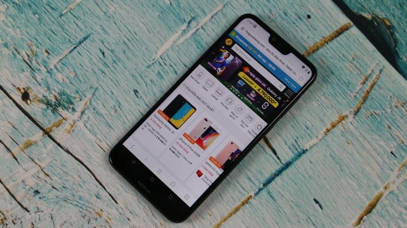 Nokia 6.1 Plus, smartphone tai thỏ đầu tiên của HMD chuẩn bị về Việt Nam - ảnh 1