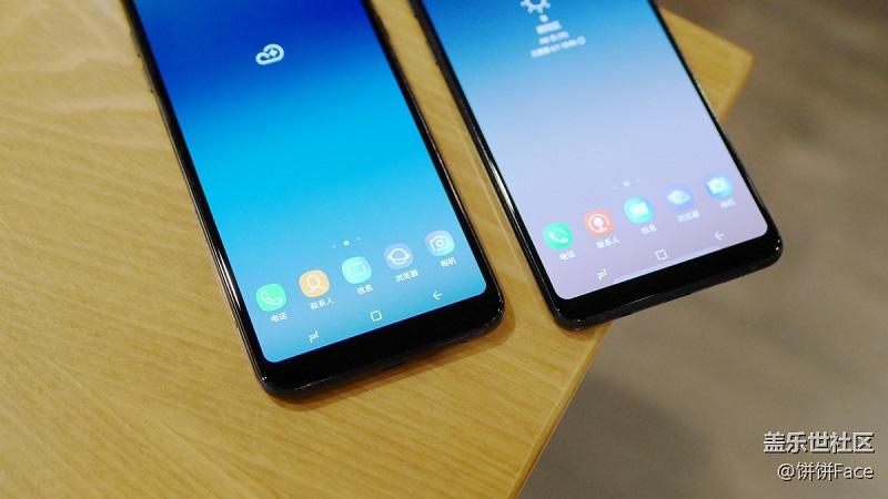 Samsung Galaxy A9 Star & Galaxy A9 Star Lite