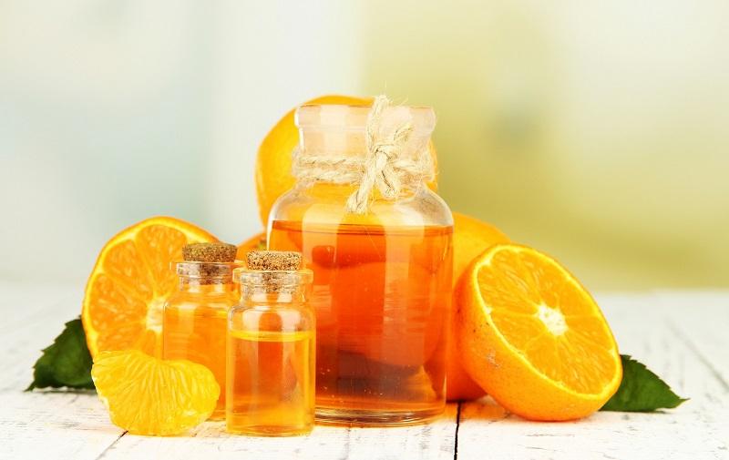 Tỏi cam dầu ô liu trị suy giảm tĩnh mạch