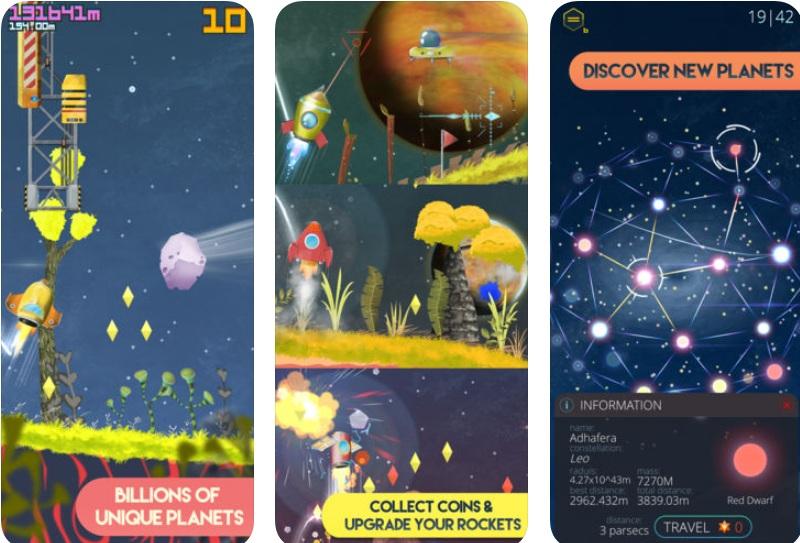 7 tựa game iOS đặc sắc & miễn phí dành cho ngày đầu tuần (11/6) - ảnh 7
