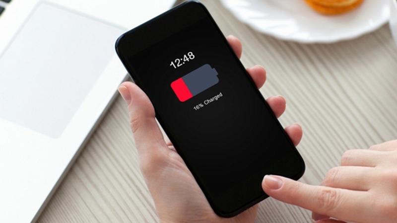 Kết quả hình ảnh cho Lưu trữ pin hiệu quả khi pin ở mức 50%