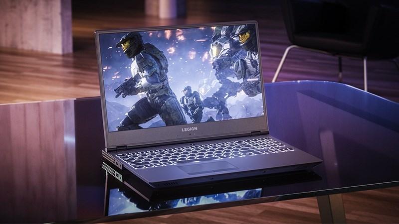 Lenovo ra mắt laptop chuyên game Legion Y530 và Y730