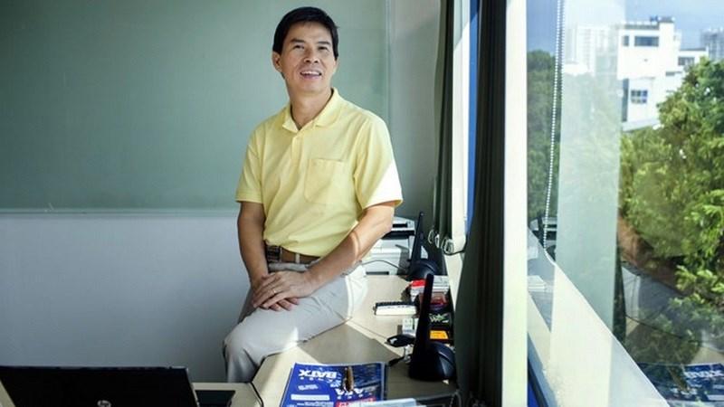 Ông chủ Thế Giới Di Động và câu chuyện vì sao thường mặc áo phông                                        1 - ảnh 1