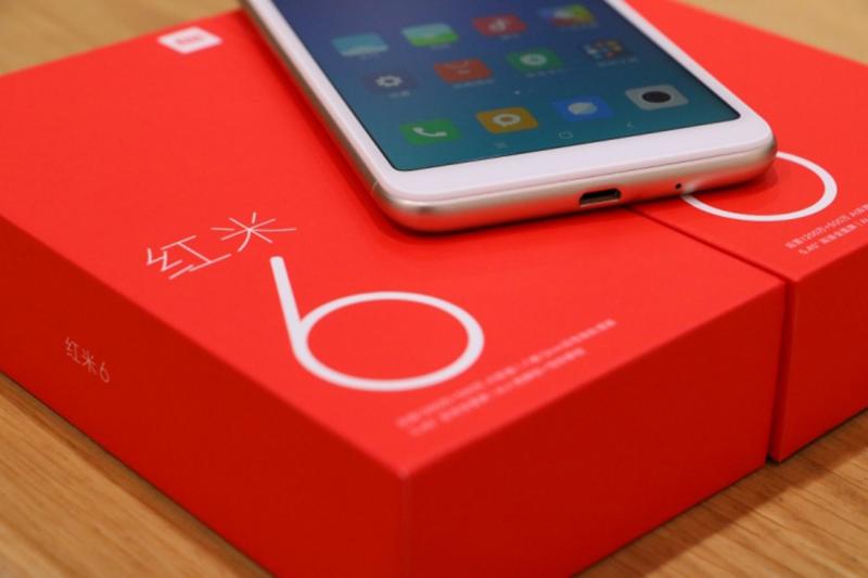 Mở hộp Xiaomi Redmi 6: Chiếc smartphone hứa hẹn thống trị phân khúc giá rẻ - ảnh 2