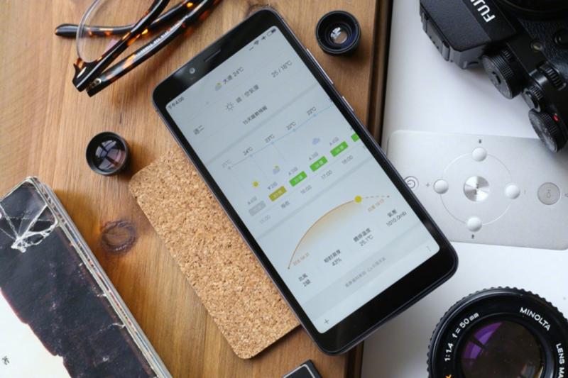 Mở hộp Xiaomi Redmi 6: Chiếc smartphone hứa hẹn thống trị phân khúc giá rẻ - ảnh 12