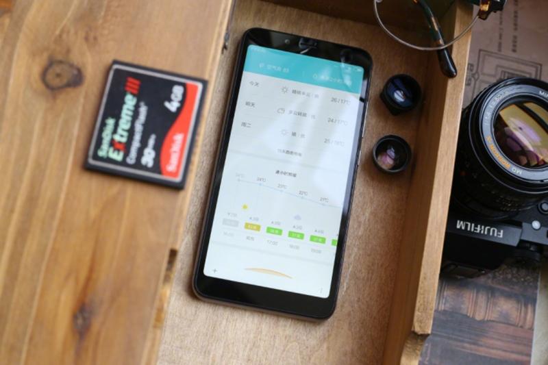 Mở hộp Xiaomi Redmi 6: Chiếc smartphone hứa hẹn thống trị phân khúc giá rẻ - ảnh 13