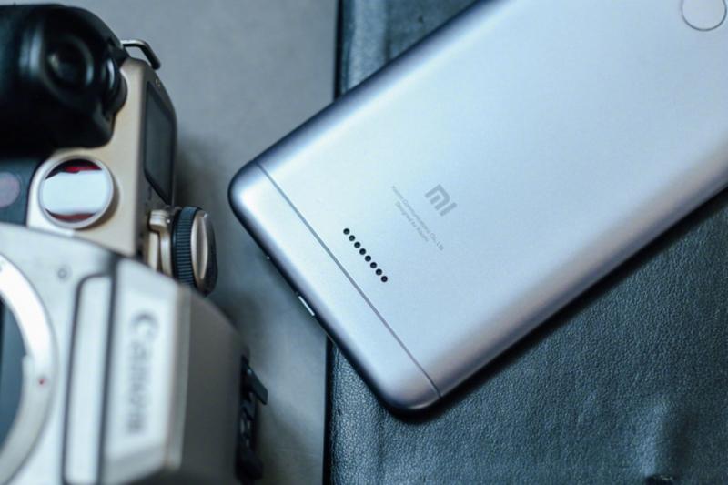 Mở hộp Xiaomi Redmi 6: Chiếc smartphone hứa hẹn thống trị phân khúc giá rẻ - ảnh 10