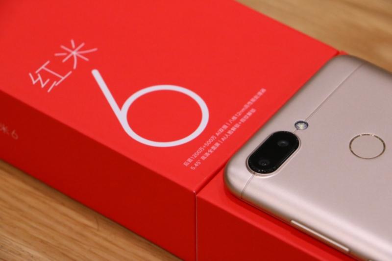 Mở hộp Xiaomi Redmi 6: Chiếc smartphone hứa hẹn thống trị phân khúc giá rẻ - ảnh 5