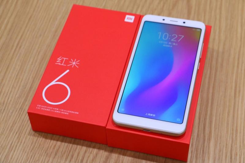 Mở hộp Xiaomi Redmi 6: Chiếc smartphone hứa hẹn thống trị phân khúc giá rẻ - ảnh 6