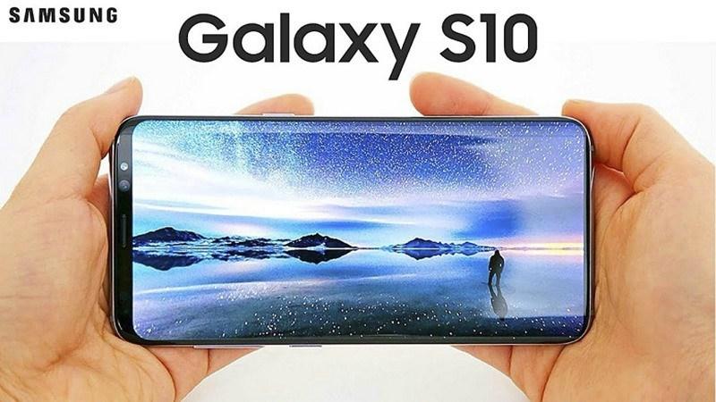 Tổng hợp thông tin cơ bản về Samsung Galaxy S10