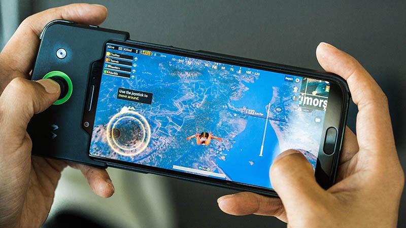 Tương lai của game di động là đám mây, smartphone chơi game sẽ khó bán - ảnh 1