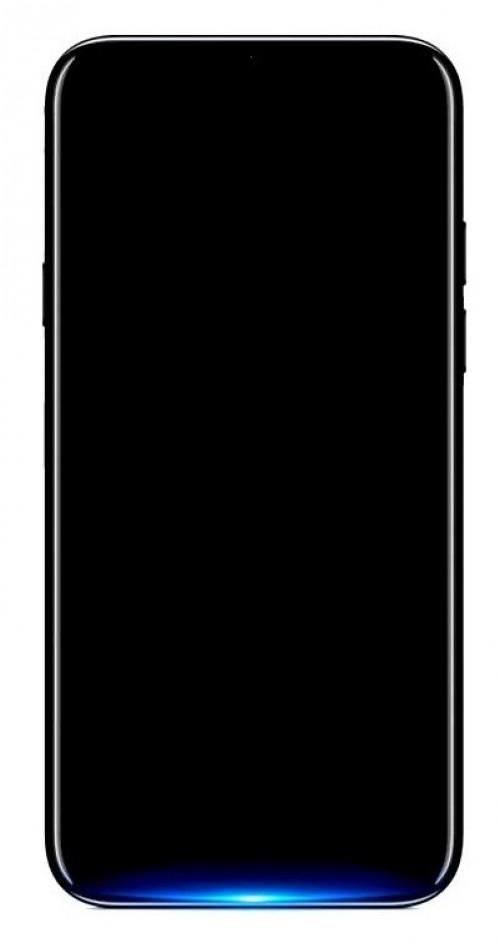 OPPO Find X lộ ảnh sắc nét với màn hình cong 2 cạnh - ảnh 3