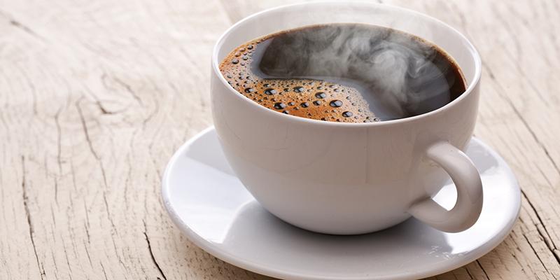 Có khoảng hơn 70 % người trưởng thành đều thích uống cà phê hoặc trà vào buổi sáng