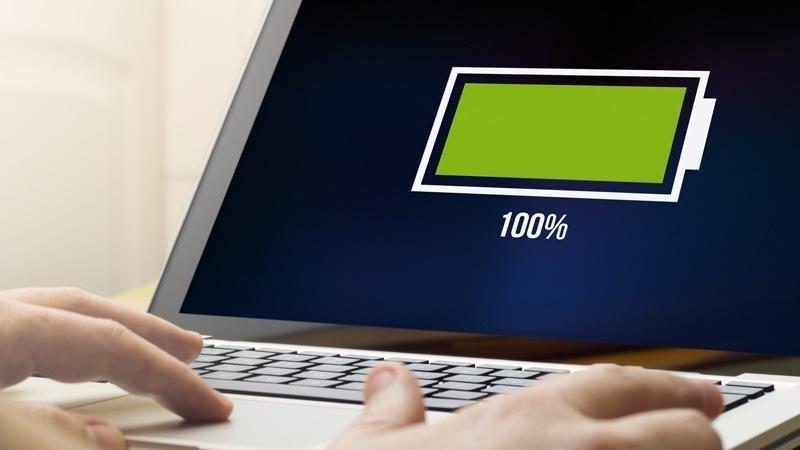 Tăng thời lượng dùng pin laptop nhiều hơn chỉ với vài mẹo nhỏ