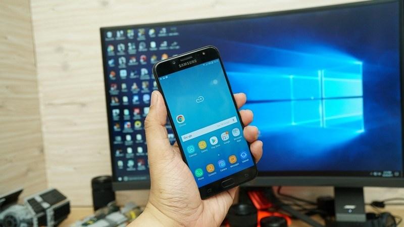 Galaxy J7 Top đạt chứng nhận Bluetooth, sẽ ra mắt sớm