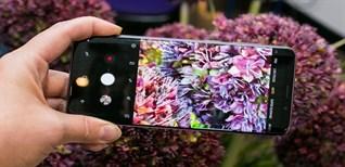Top 3 điện thoại chụp hình đẹp nhất hiện nay, hình đẹp như máy ảnh cơ