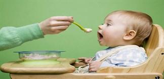 Bật mí phương pháp ăn dặm kiểu Nhật cho trẻ