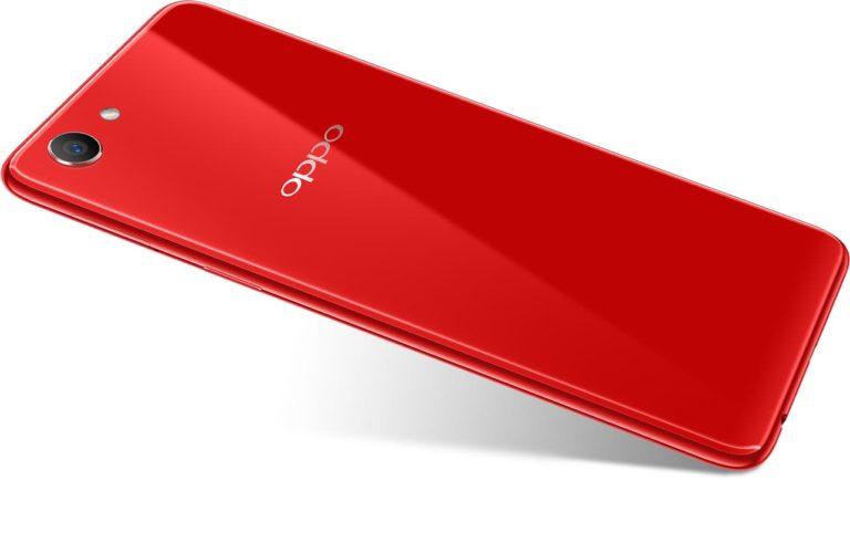 OPPO A73s ra mắt tại Đài Loan: Phiên bản quốc tế của Realme 1