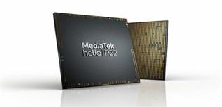 Cùng tìm hiểu về vi xử lý Mediatek P22
