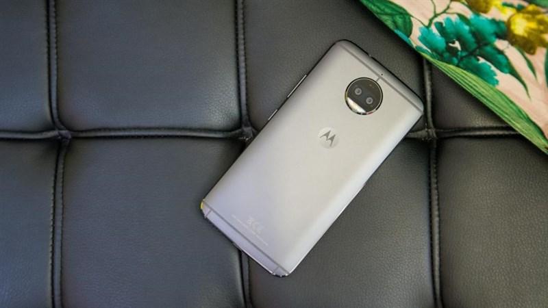 Hàng loạt smartphone Motorola được giảm giá mạnh mẽ