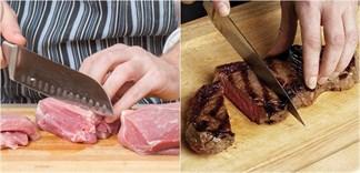 Những lỗi sử dụng nhà bếp cực gây hại cho sức khỏe