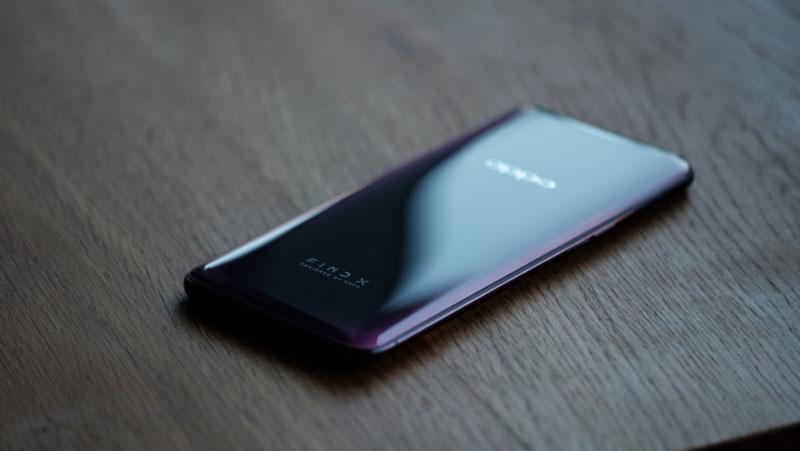 OPPO Find X tạo cú đột phá lớn trong thế giới smartphone 6