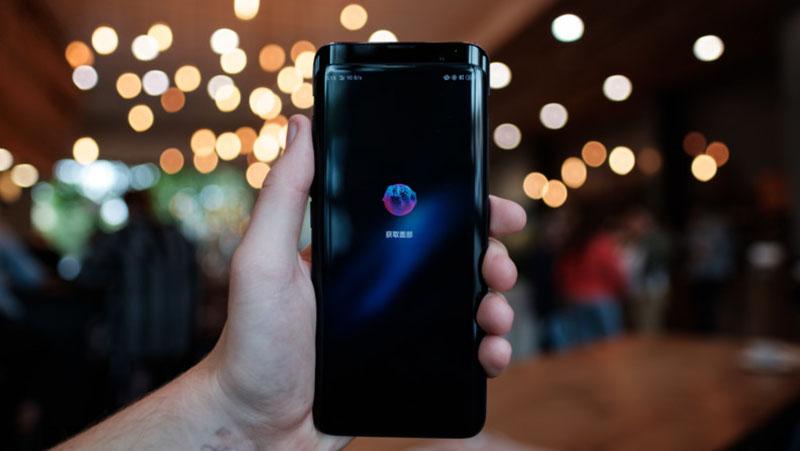 OPPO Find X tạo cú đột phá lớn trong thế giới smartphone 5