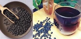 Cách nấu nước đậu đen rang giúp giảm cân, đẹp da, thanh lọc cơ thể
