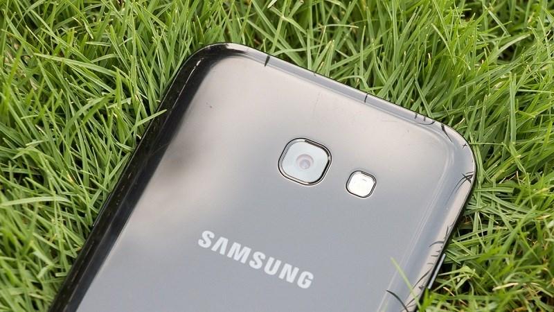 Smartphone Android Go của Samsung lộ cấu hình chi tiết