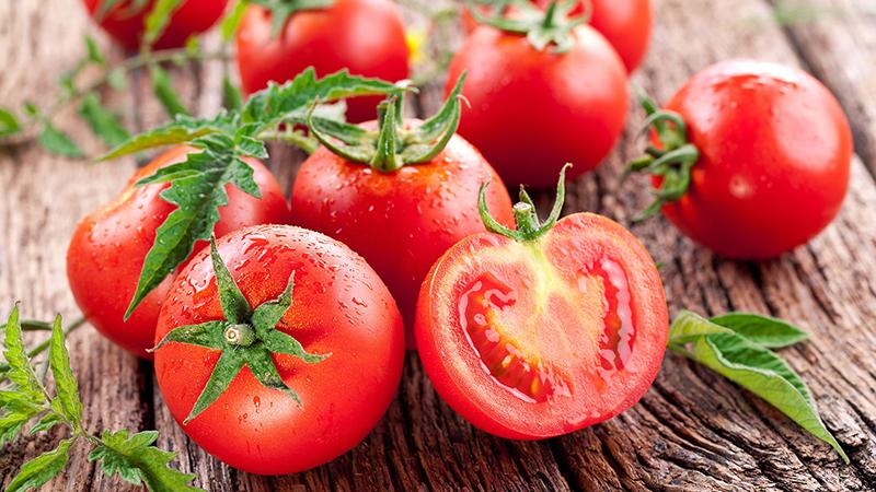 Cách chọn mua cà chua ngon