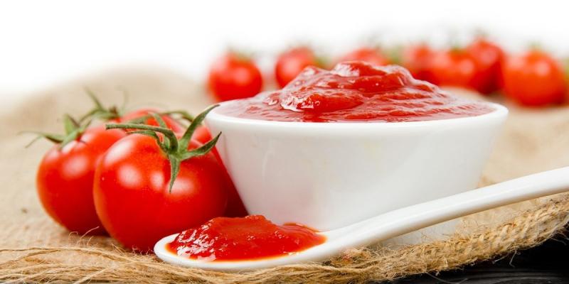 2 cách làm sốt cà chua bổ dưỡng cho nhiều món ăn khác nhau