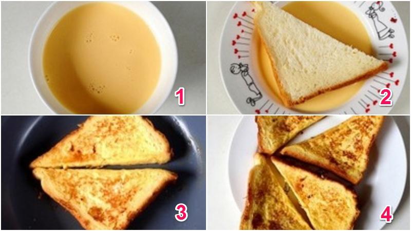 Bánh mỳ kiểu Pháp