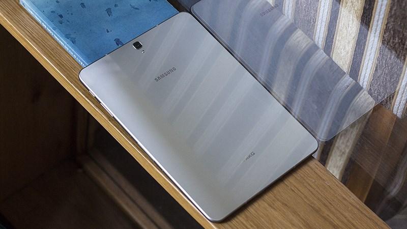 Samsung Galaxy Tab S4 đạt chứng nhận của FCC, sẽ ra mắt vào tháng 8
