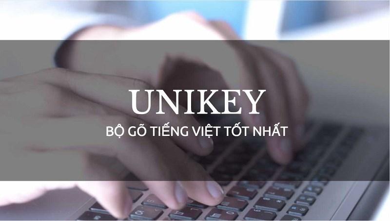 Cuối cùng Unikey đã được cập nhật mới sau 4 năm, tải về ngay! - ảnh 1