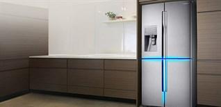 Tủ lạnh Samsung là thương hiệu của nước nào? Có tốt không?