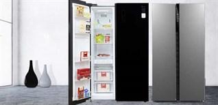 Tủ lạnh Midea giá rẻ sập sàn, ưu đãi bất ngờ từ ngày 06/07-15/07/2018