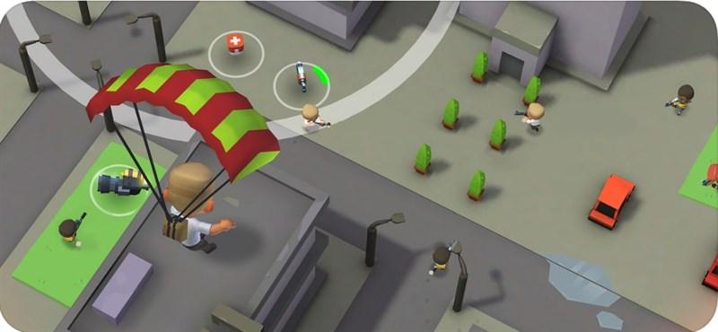 7 tựa game iOS đặc sắc và miễn phí dành cho ngày đầu tuần (2/7) - ảnh 3